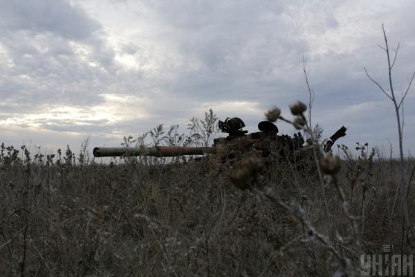 Новости АТО – На Донбассе боевики 22 раза открывали огонь: шесть бойцов ЗСУ пострадали, один – погиб – Новости Украины
