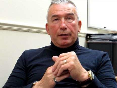 Интервью Гордона с бывшим подполковником КГБ Поповым. Где и когда смотреть