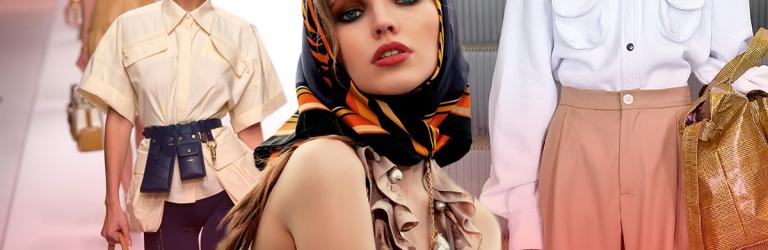 Трендові образи літа 2020: поради для львівських модниць, – ФОТО