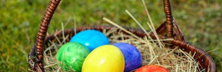 Теплу похмуру погоду обцяють синоптики черкащанам на Великдень