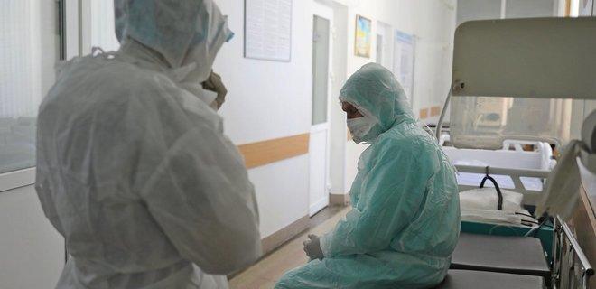 Більше восьми десятків хворих на СOVID-19 виявили на вечір середи на Рівненщині