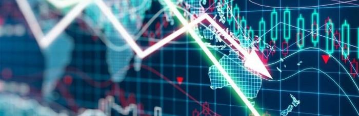Прогноз правительства: ВВП Украины в этом году упадет на 4,8 процента