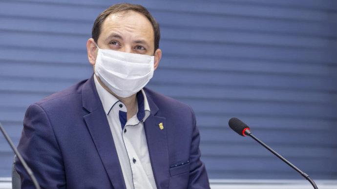 Міський голова Івано-Франківська Руслан Марцінків сказав, що в місті буде введено карантин вихідного дня.