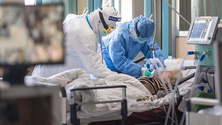 Від COVID-19 помирає і молодь: на Чернігівщині 240 нових заражених та 8 смертей