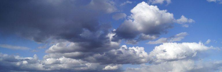 Завтрашний день пройдет с переменной облачностью, намечается временное потепление