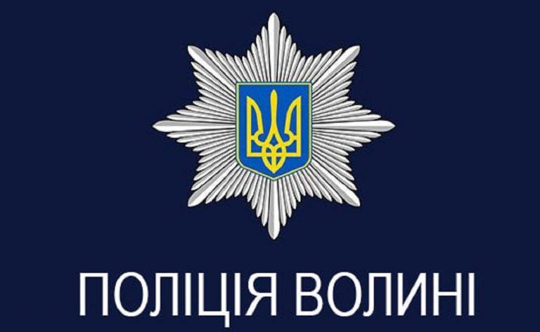 У Луцьку бодікамеру та радіостанцію пошкодив поліцейським зухвалий порушник