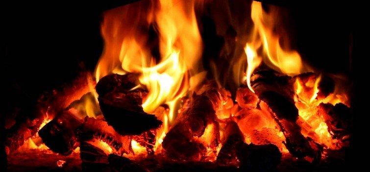 На Полтавщині у житловому будинку згоріла жінка