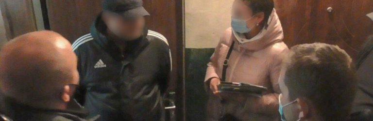 В Полтаві затримали крадіїв речей з автомобілів