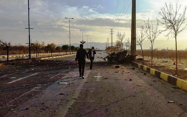 Обвиняют Израиль: в Иране раскрыли подробности убийства физика-ядерщика