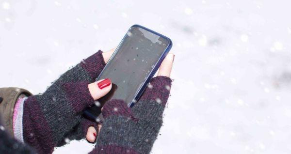 Как спасти iPhone от замерзания