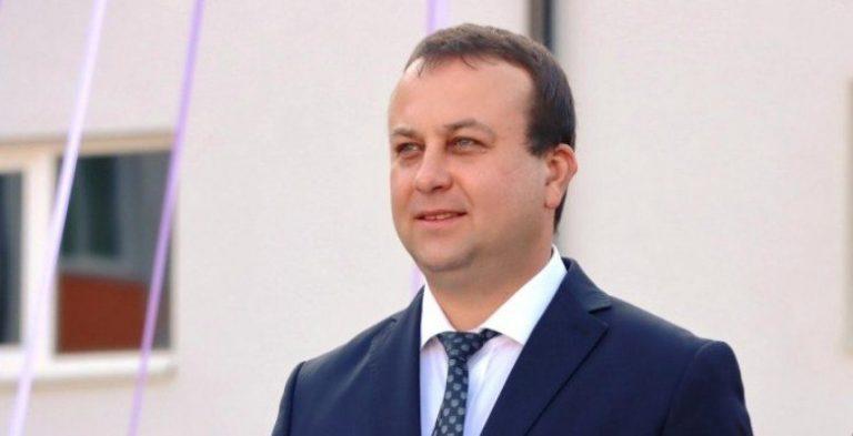 Председатель Винницкой ОГА Сергей Борзов вылечился от коронавируса