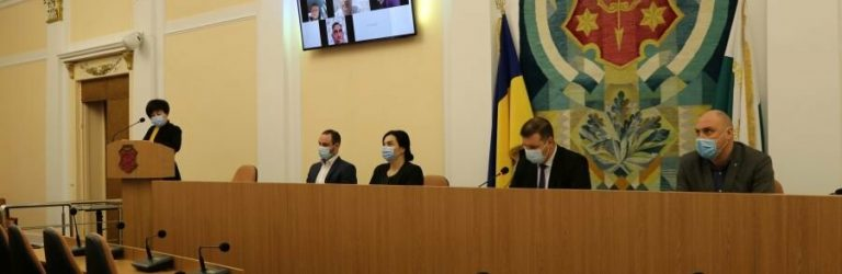 Із засідання виконавчого комітету Полтавської міської ради