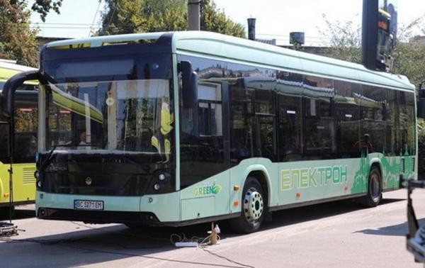 Украина перейдет на электрический общественный транспорт к 2030 году, — Криклий