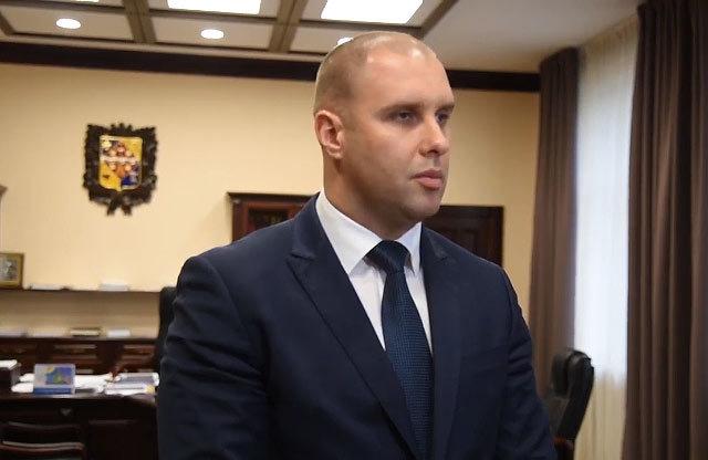 Олег Синєгубов продовжуватиме працювати на посаді губернатора – заступник голови Офісу президента