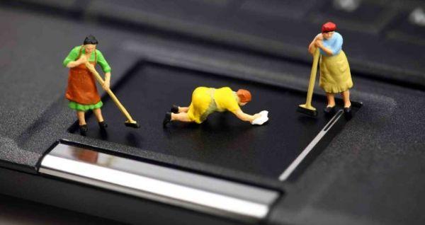 Как почистить ноутбук и клавиатуру: пошаговая инструкция профилактики