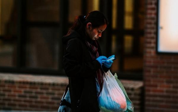 В Германии супермаркеты откажутся от пластиковых пакетов