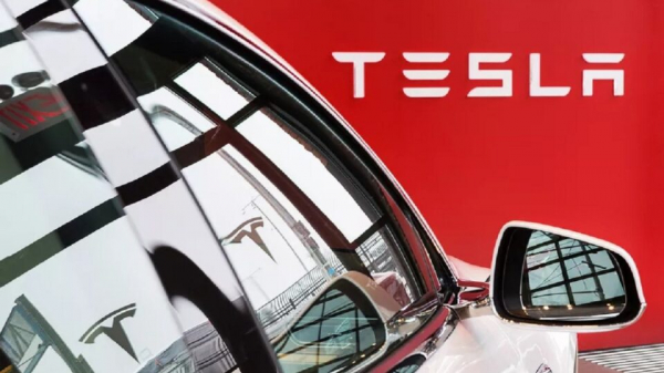 Tesla отзывает тысячи электрокаров Model X и Model Y: названа причина