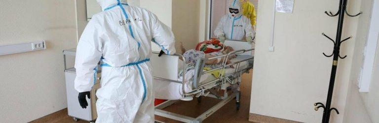Пандемія на Чернігівщині: за два дні занедужало 703 людини, померло 12