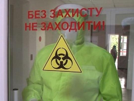 Ще одне відділення для кисневозалежних відкрили під Луцьком у госпіталі з хворими на COVID
