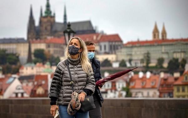 Названа страна Европы с самым большим уровнем смертности от коронавируса