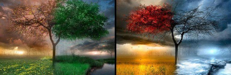 Погіршення погодніх умов
