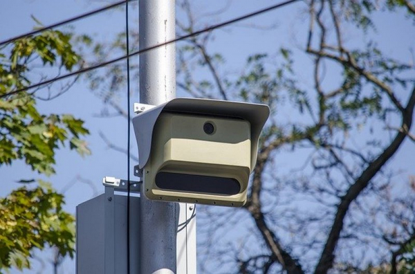 Система автофиксации нарушений ПДД начала регистрировать нарушения «евробляхеров»