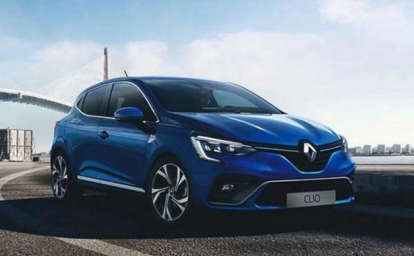 Названы самые популярные новые автомобили в Украине