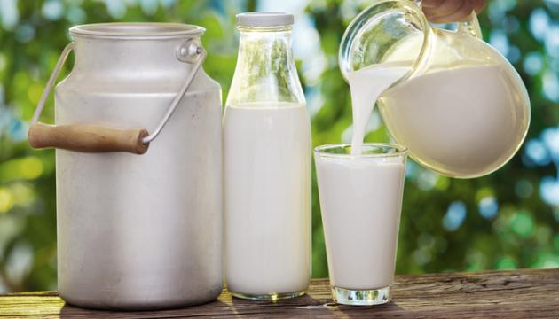 Майже сім мільонів витратять на молоко для закладів освіти Луцької громади