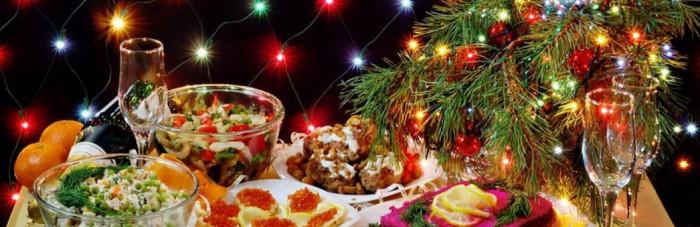 Ученые подсчитали: бюджетный новогодний стол обойдется херсонцам в 1706 гривен