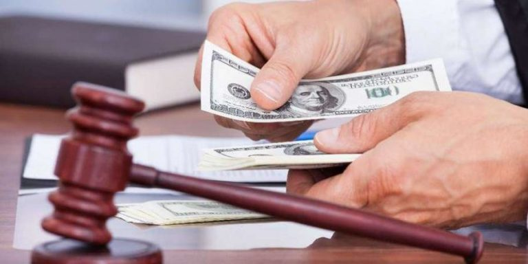 Суддя на Івано-Франківщині погорів на хабарі 5 тисяч євро