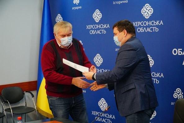 Новое назначение: Юрий Ромаскевич стал руководителем лабораторного центра МОЗ