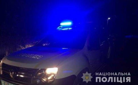 На Прикарпатті 14-річний хлопець потрапив під потяг