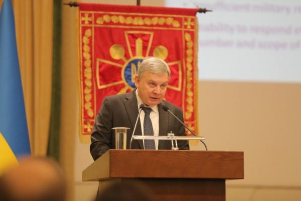 Украина рассчитывает на получение ПДЧ на саммите НАТО в 2021 году