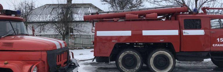 Спалах нових пожеж на Кіровоградщині: загинув 43-річний чоловік