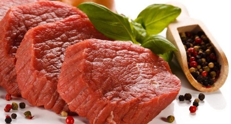 В Житомирській області збираються виробляти веганське м'ясо
