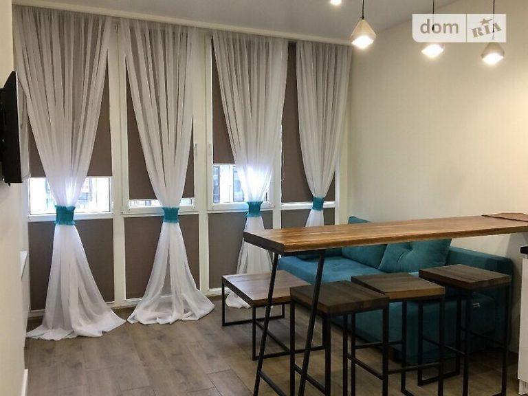 Квартира недели: стиль, уют и панорамный вид