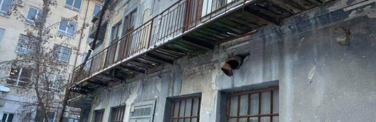 В Івано-Франківську продали з аукціону будинок, в якому творив Опанас Заливаха