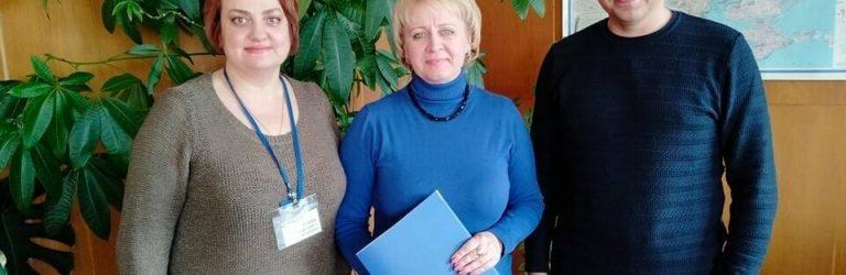 Безробітні жителі Квасилова можуть ставати на облік у Рівненський центр зайнятості