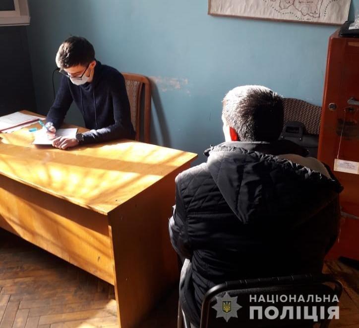 На Львівщині жорстоко побили чоловіка: подробиці