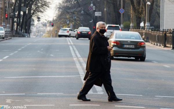 Пешеходов заставят платить больше за нарушение правил ПДД