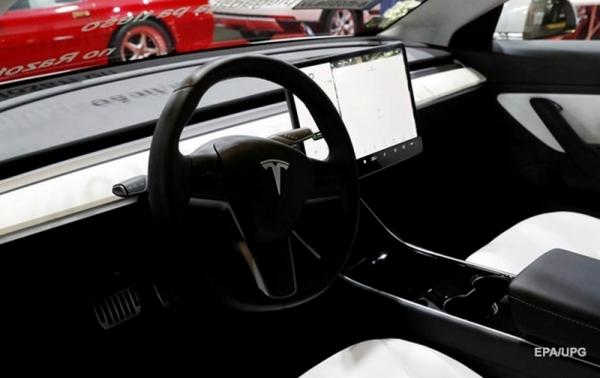В Сети показали, как будет выглядеть самая бюджетная модель Tesla