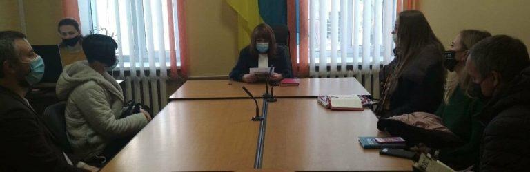 Суд не задовільнив заяву адвоката лікарки з Рівного, яку обвинувачують у смерті дитини (ФОТО)