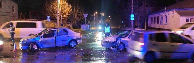 Водії на Полтавщині постраждали в ДТП