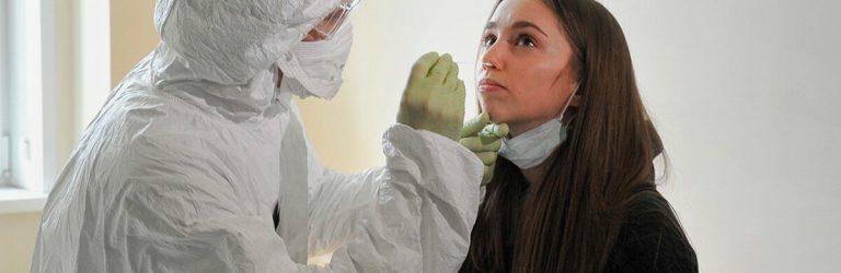Коронавирус в Украине: появилась статистика по регионам на 6 марта