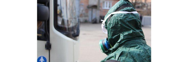 В Україні за добу – понад 10 тисяч нових випадків COVID-19, на Полтавщині – 253