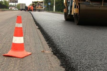В селах Івано-Франківської міської територіальної громади відремонтують дороги