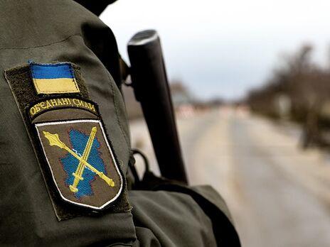 3 марта на Донбассе боевики четыре раза нарушили перемирие – штаб ООС
