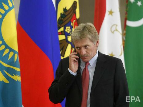 В Кремле заявили о возможной эскалации конфликта на Донбассе. МИД Украины отреагировал