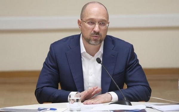 Шмыгаль заявил о начале третей волны коронавируса в Украине