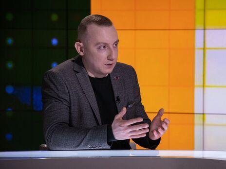 Асеев об освобождении Донбасса: Не в ближайшие пять-семь лет